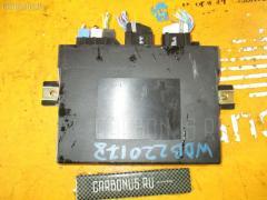 Блок упр-я MERCEDES-BENZ S-CLASS W220.178 137.970 Фото 3