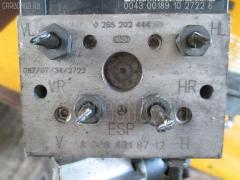 Блок ABS MERCEDES-BENZ S-CLASS W220.178 137.970 Фото 4