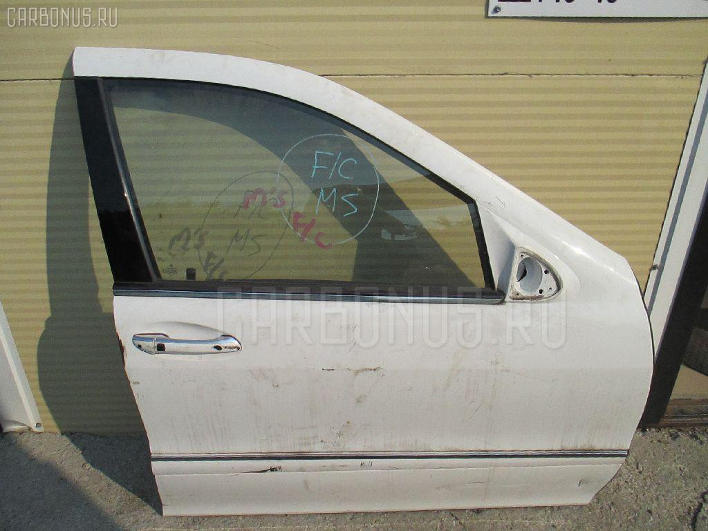Дверь боковая MERCEDES-BENZ S-CLASS W220.178 Фото 1