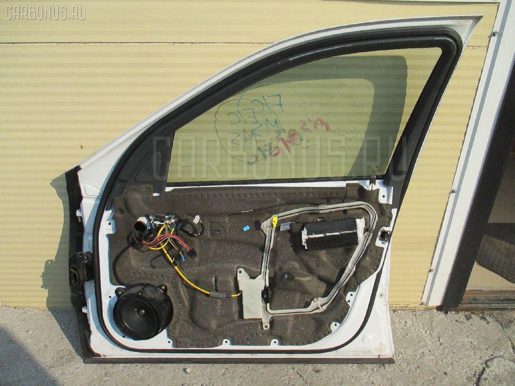 Дверь боковая MERCEDES-BENZ S-CLASS W220.178 Фото 2