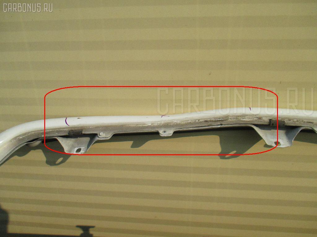 Капот MERCEDES-BENZ S-CLASS W220.178 Фото 1