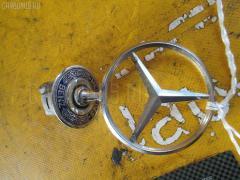 Эмблема F MERCEDES-BENZ S-CLASS W220.178 137.970 Фото 2