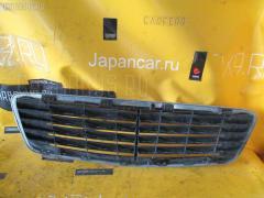 Решетка радиатора Mercedes-benz S-class W220.178 Фото 2