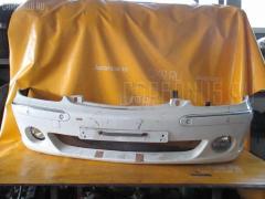 Бампер MERCEDES-BENZ S-CLASS W220.178 Фото 3