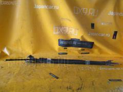 Молдинг стекла MERCEDES-BENZ S-CLASS W220.178 Фото 2