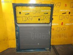 Дверь боковая MITSUBISHI DELICA STAR WAGON P35W Фото 2