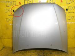 Капот Mitsubishi Galant EA1A Фото 1