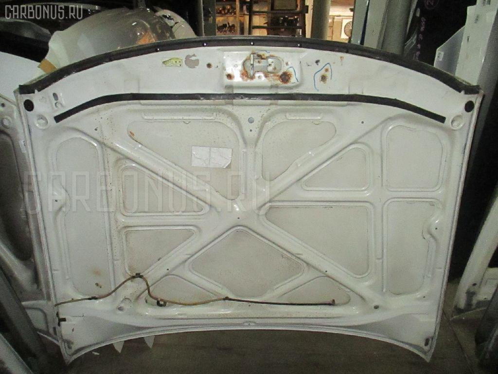 Капот Toyota Carina AT192 Фото 1