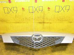 Капот Mazda Demio DY3W Фото 2