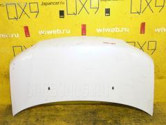 Капот Daihatsu Coo M402S Фото 1