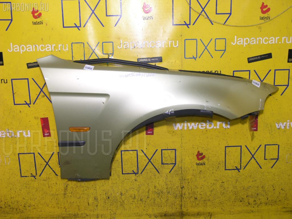 Крыло переднее BMW 3-SERIES E46-AT52 Фото 1