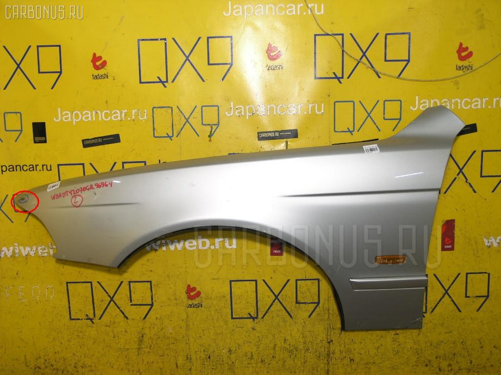Крыло переднее BMW 5-SERIES E39-DT42 Фото 1