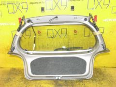 Дверь задняя Toyota Vitz SCP10 Фото 2