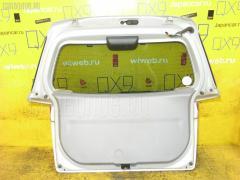 Дверь задняя Mazda Demio DY3W Фото 4