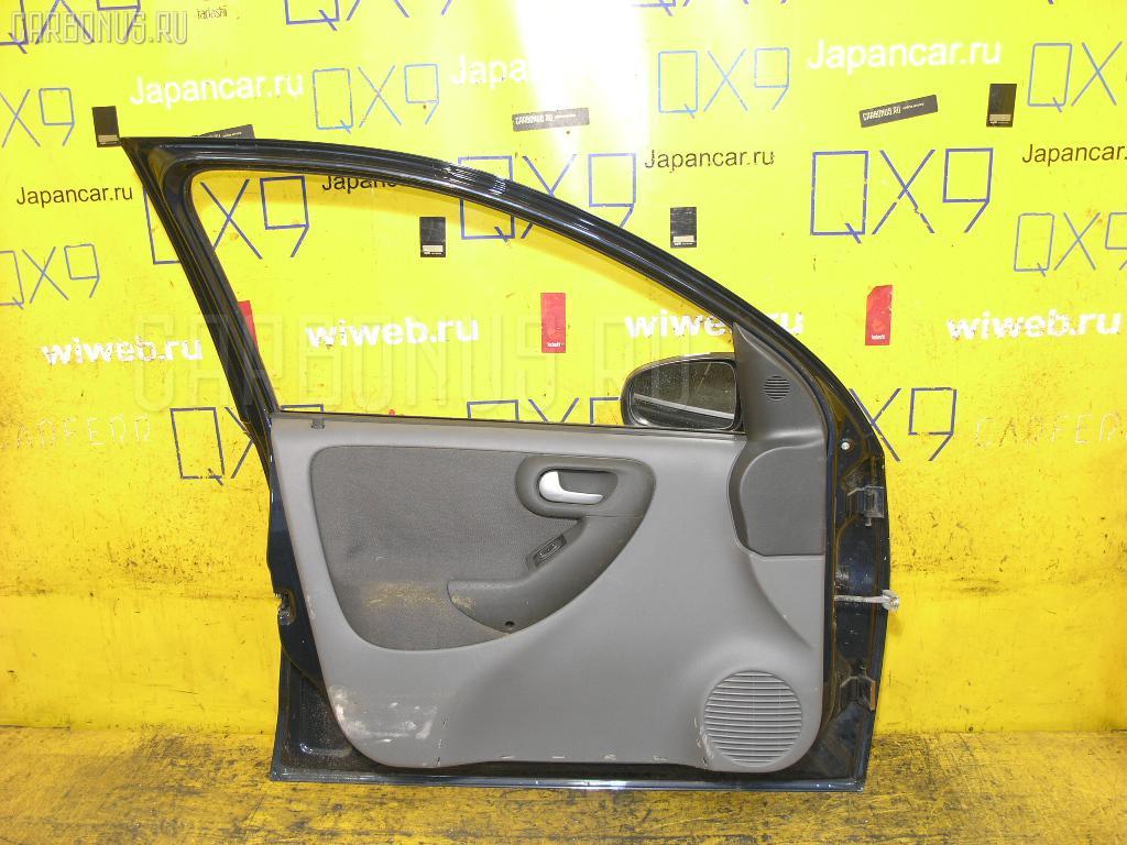 Дверь боковая Opel Vita XN140 Фото 1