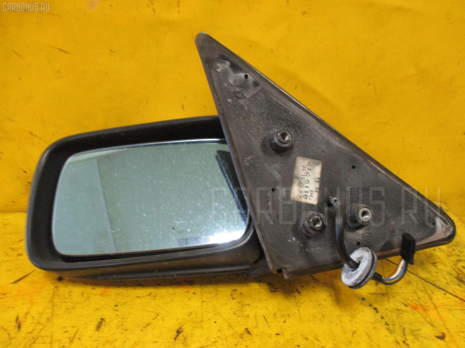 Зеркало двери боковой BMW 3-SERIES E36-CA02 Фото 4