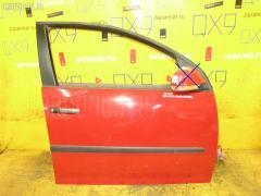 Дверь боковая Volkswagen Golf v 1KBLX Фото 2