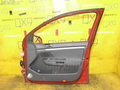 Дверь боковая Volkswagen Golf v 1KBLX Фото 3