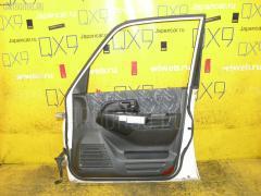 Дверь боковая Mitsubishi Pajero io H76W Фото 2