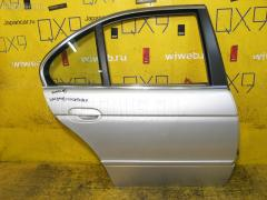 Дверь боковая BMW 5-SERIES E39-DT42 Фото 1