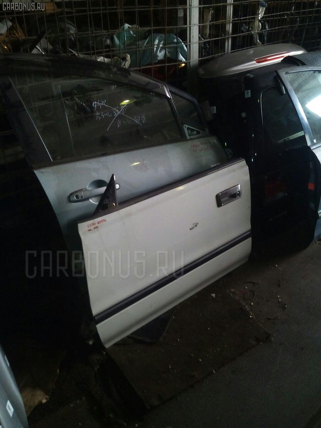 Дверь боковая Toyota Crown GS131 Фото 1