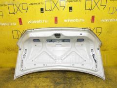 Крышка багажника Nissan Bluebird sylphy FG10 Фото 3