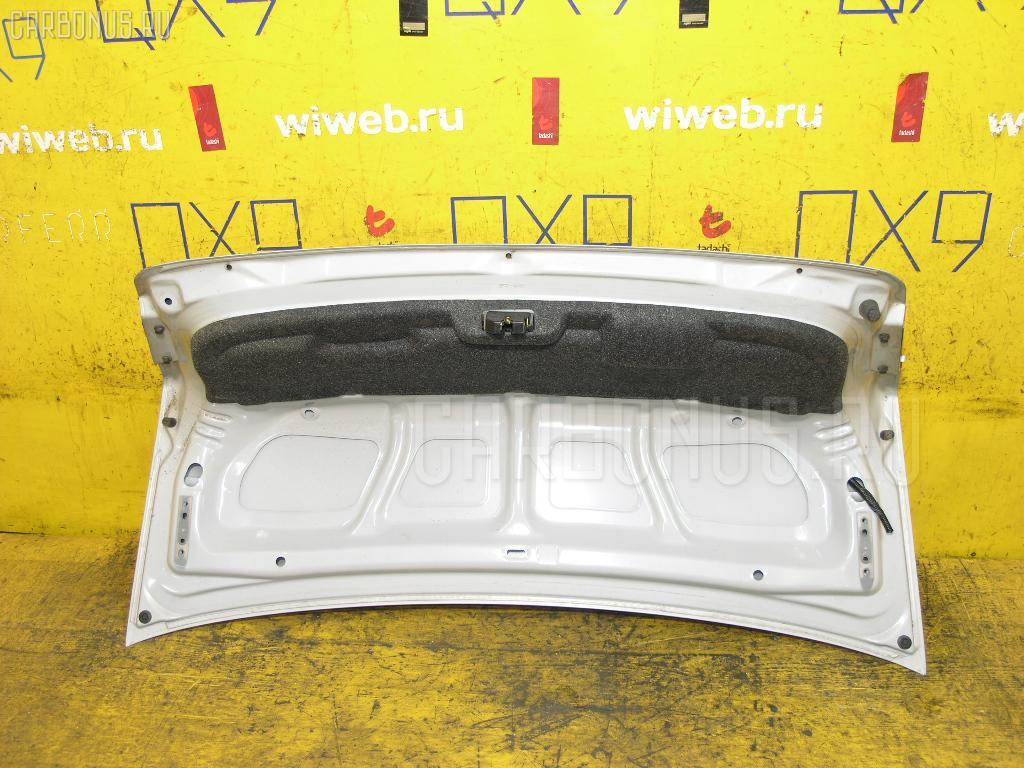 Крышка багажника MAZDA CAPELLA GF8P Фото 2
