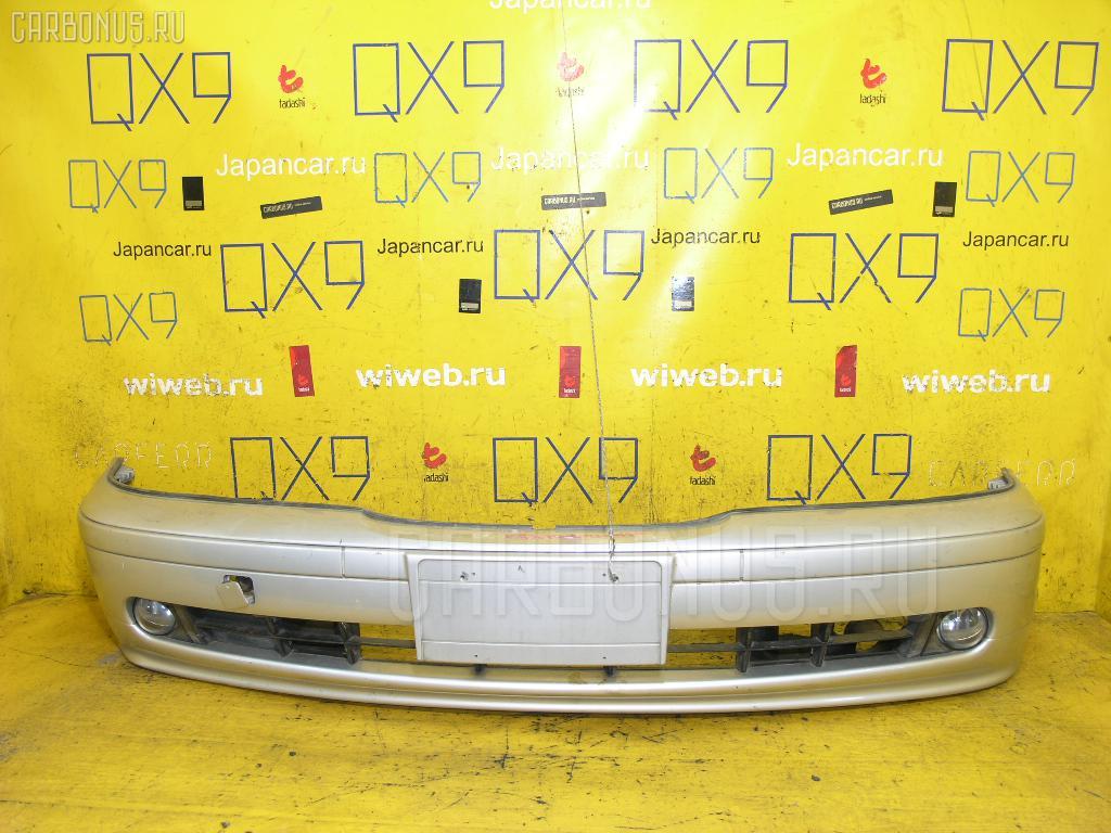 Бампер BMW 5-SERIES E39-DT42 Фото 1
