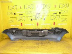 Бампер Opel Vita W0L0XCF68 Фото 2