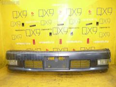 Бампер Toyota Crown majesta UZS151 Фото 2