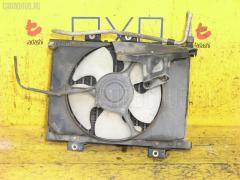 Радиатор кондиционера Mitsubishi Delica star wagon P35W 4D56 Фото 1