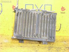Радиатор кондиционера Mitsubishi Delica star wagon P35W 4D56 Фото 2