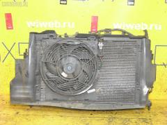 Радиатор ДВС OPEL VITA W0L0XCF68 Z14XE Фото 2