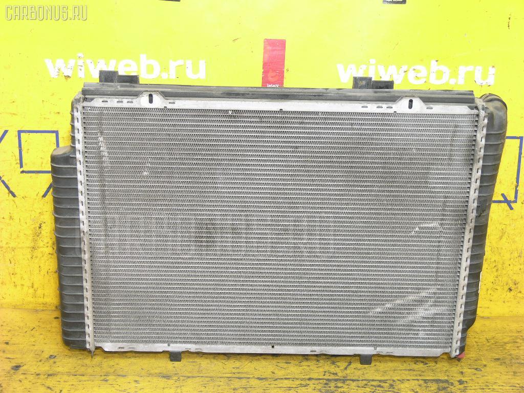 Радиатор ДВС MERCEDES-BENZ SLK-CLASS R170.447 111.973 Фото 1