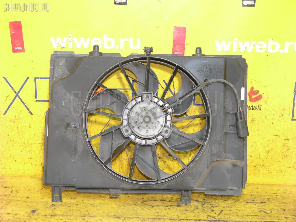 Вентилятор радиатора ДВС MERCEDES-BENZ SLK-CLASS R170.447 111.973 Фото 1