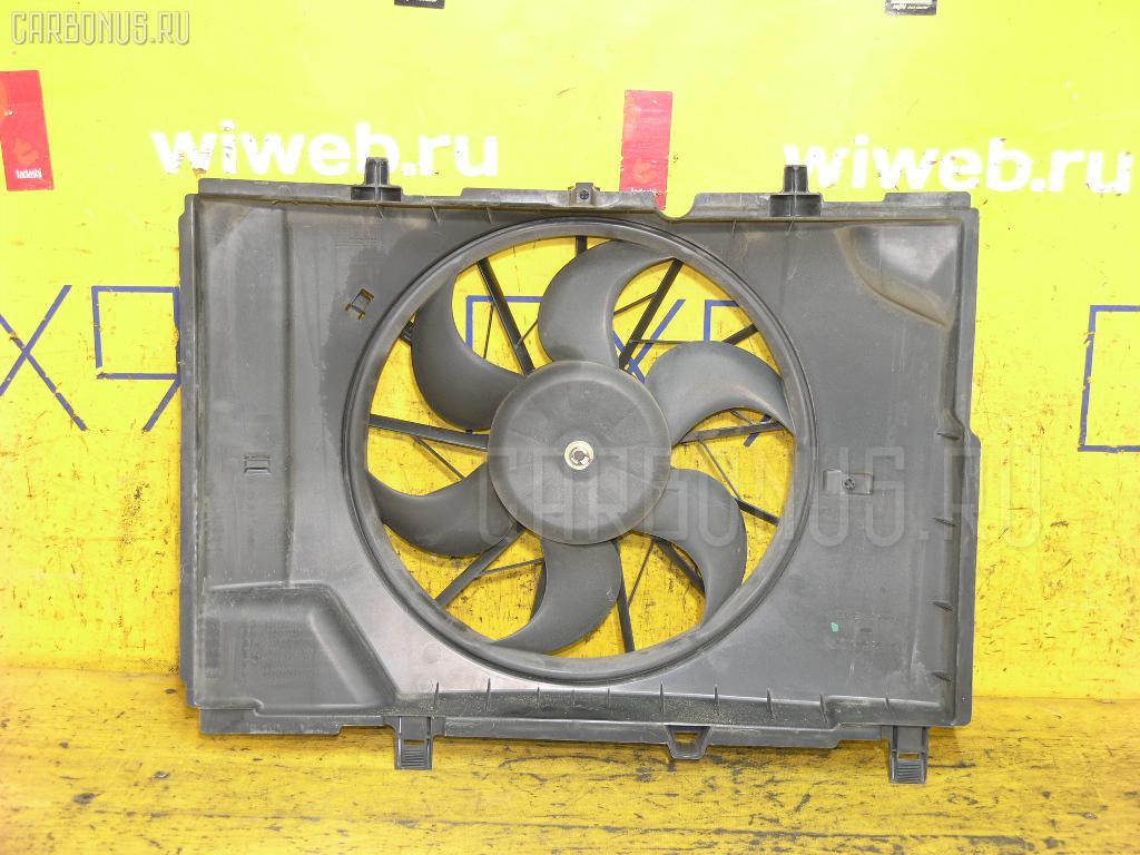 Вентилятор радиатора ДВС MERCEDES-BENZ SLK-CLASS R170.447 111.973 Фото 2