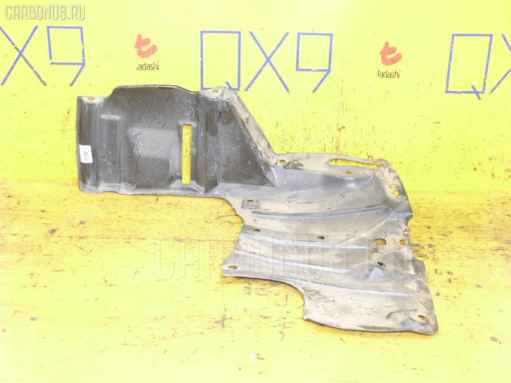 Защита двигателя TOYOTA CALDINA ST191G 3S-FE. Фото 10