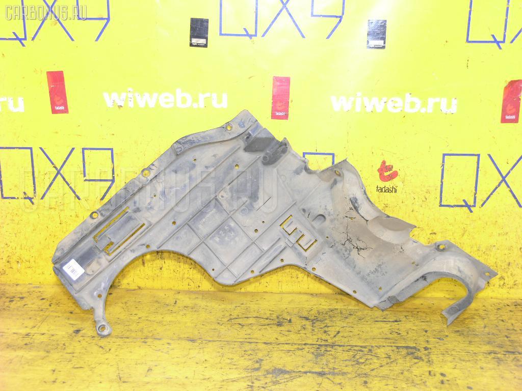 Защита двигателя MAZDA PREMACY CP8W FP-DE Фото 1