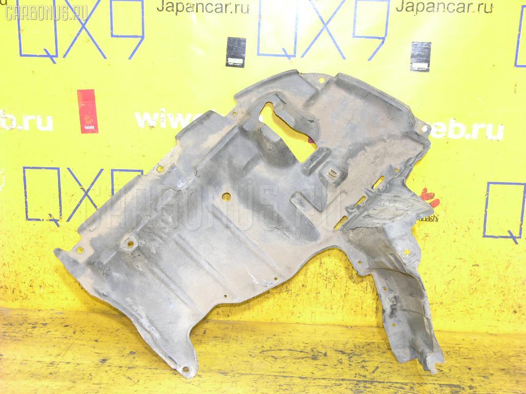 Защита двигателя TOYOTA CALDINA ST215G 3S-FE. Фото 6