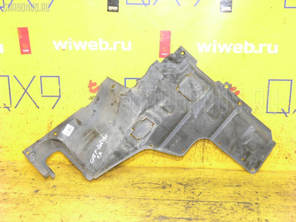 Защита двигателя MAZDA CAPELLA GF8P FP-DE. Фото 4