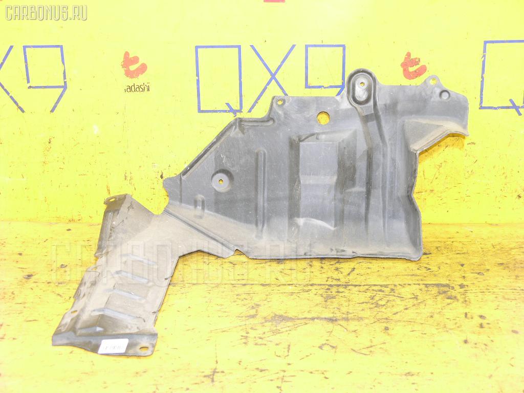 Защита двигателя NISSAN BLUEBIRD SYLPHY FG10 QG15DE. Фото 4