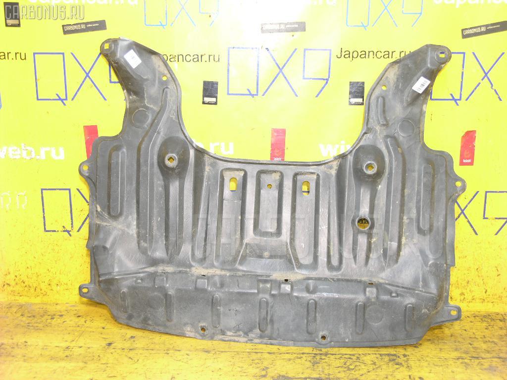 Защита двигателя TOYOTA CROWN MAJESTA UZS151 1UZ-FE Фото 1