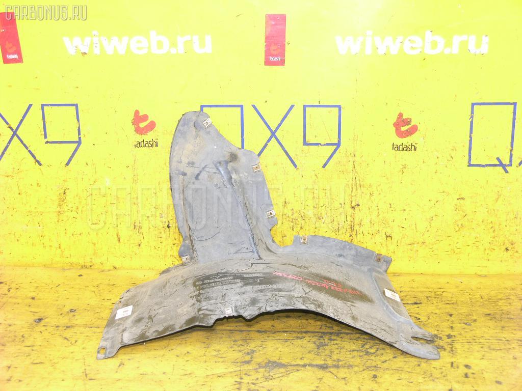 Подкрылок VOLKSWAGEN GOLF V 1KBLX BLX Фото 1