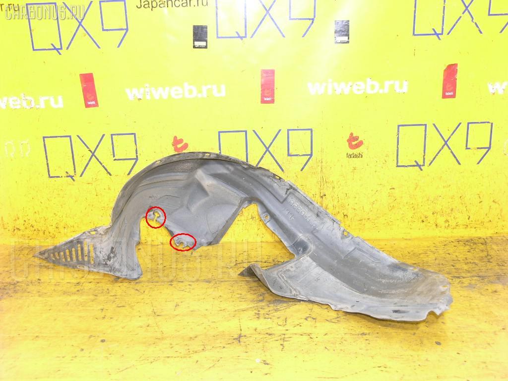 Подкрылок Mazda Demio DY3W ZJ-VE Фото 1