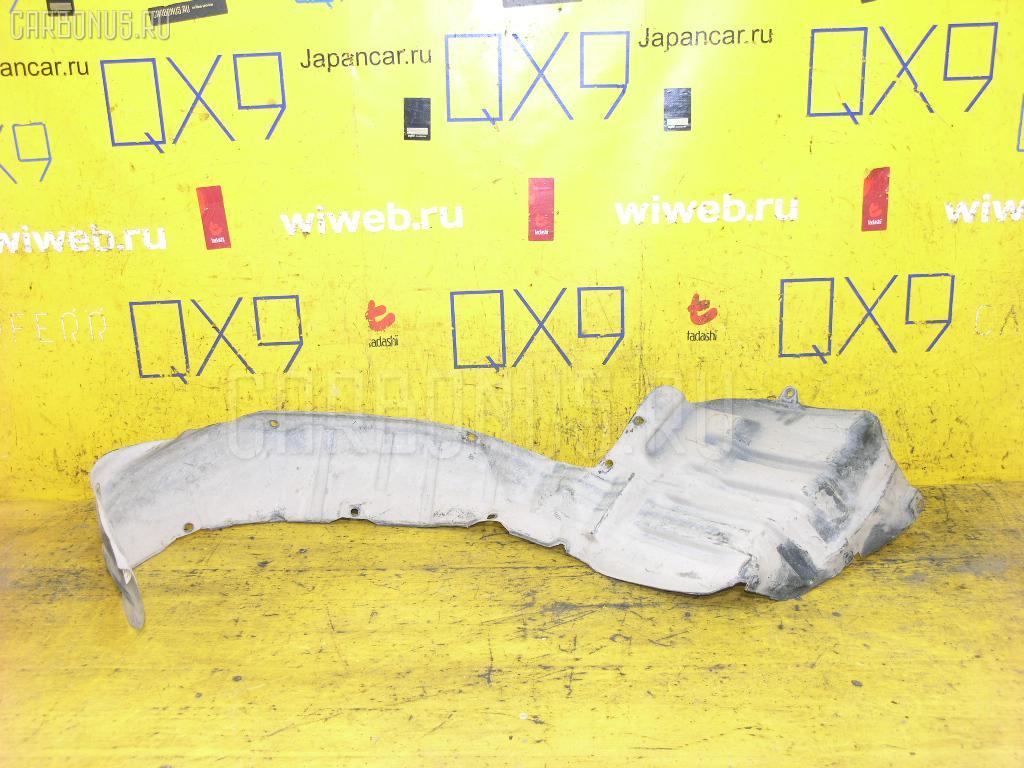 Подкрылок Mitsubishi Pajero io H76W 4G93 Фото 1