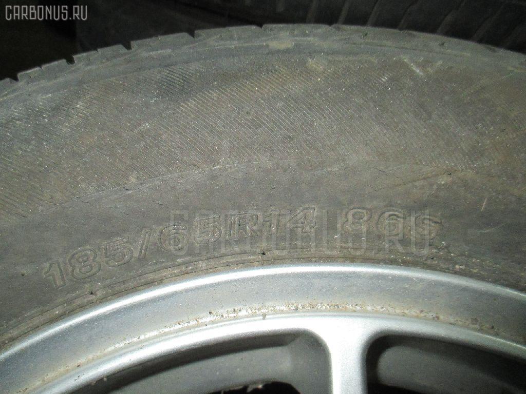 Автошина легковая летняя SNEAKER 185/65R14 BRIDGESTONE Фото 2