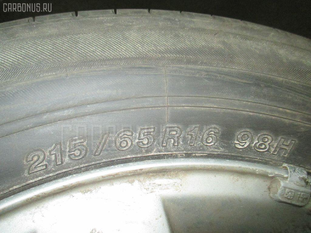 Автошина легковая летняя BLUEARTH RV-01 215/65R16. Фото 2