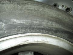 Автошина легковая летняя BLUEARTH RV-01 215/65R16 YOKOHAMA Фото 2