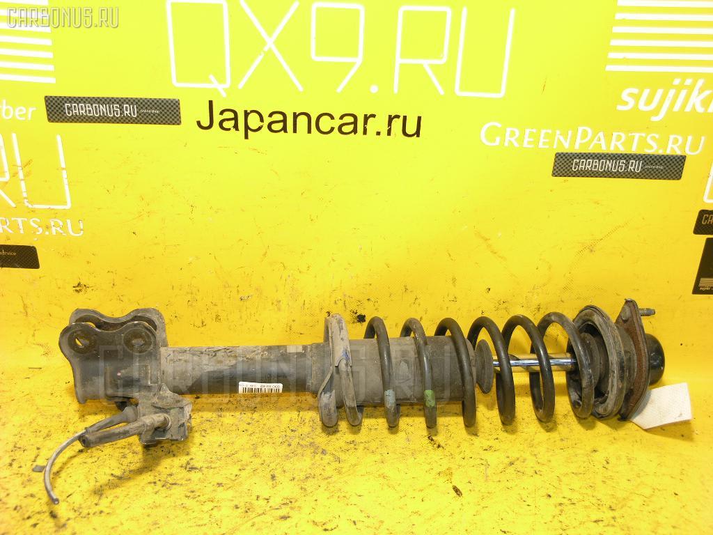 Стойка амортизатора NISSAN MARCH K11 CG10DE Фото 1