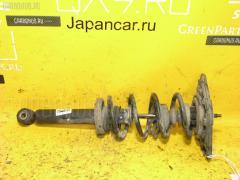 Стойка амортизатора Nissan Bluebird sylphy FG10 QG15DE Фото 2